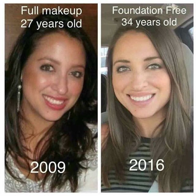 Foundation Free Doesn T That Sound Nice Take My Foundationfree Challenge Free Mineral Peptides Powder With Y Rodan And Fields Skin Care My Rodan And Fields