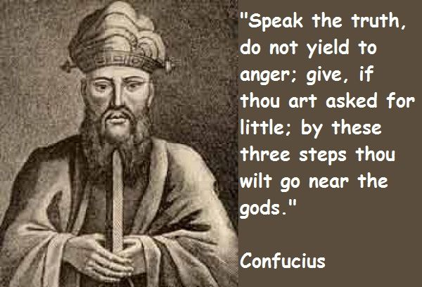 Famous Confucius Quotes Fascinating 48 Most Famous Confucius Quotes And Sayings Zenquility Pinterest