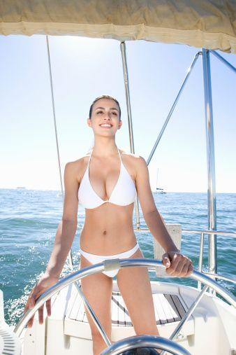 Image Result For Sailboat Woman  Boat Girl, Sailboat, Women-9380