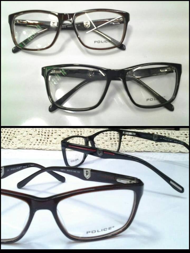 شنبر طبي يوني باغة ماركة بوليس Police سعر إفرست للنظارات 250 ج م بدلا من السعر الرائج 300 ج م موديل V8912 متوفر في 4 ألوان فري Sunglasses Glasses Fashion
