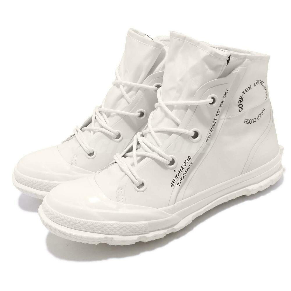 a2688e291fb eBay Sponsored) Converse Chuck Taylor All Star MC18 Gore-Tex White ...
