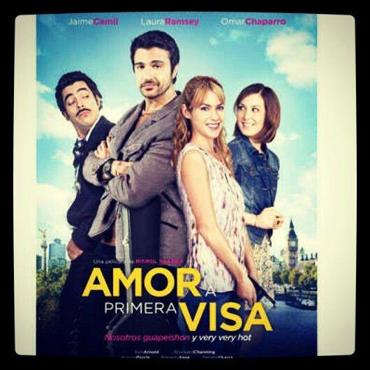 Hoy En Nuestro Tip De Cine Amor A Primera Visa Producida Y Protagonizada Por Jaime Camil Amor A Primera Vis Peliculas De Amor Peliculas Nuevo Cine Mexicano