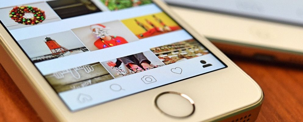 How To Post Photos To Instagram With Ios Photos Mobile Marketing