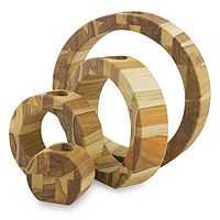 Forest Halo from @NOVICA, They help #artisans succeed worldwide.