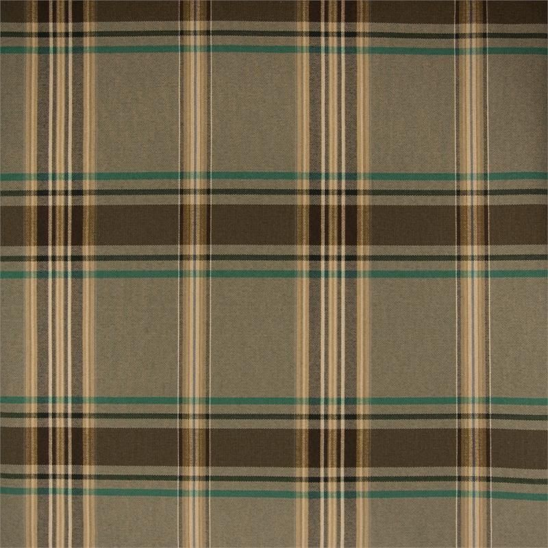All About Plaids Greenhouse Fabric By The Yard