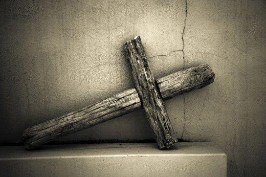 rustic cross tattoo google search tattoo ideas pinterest wooden crosses church ideas. Black Bedroom Furniture Sets. Home Design Ideas