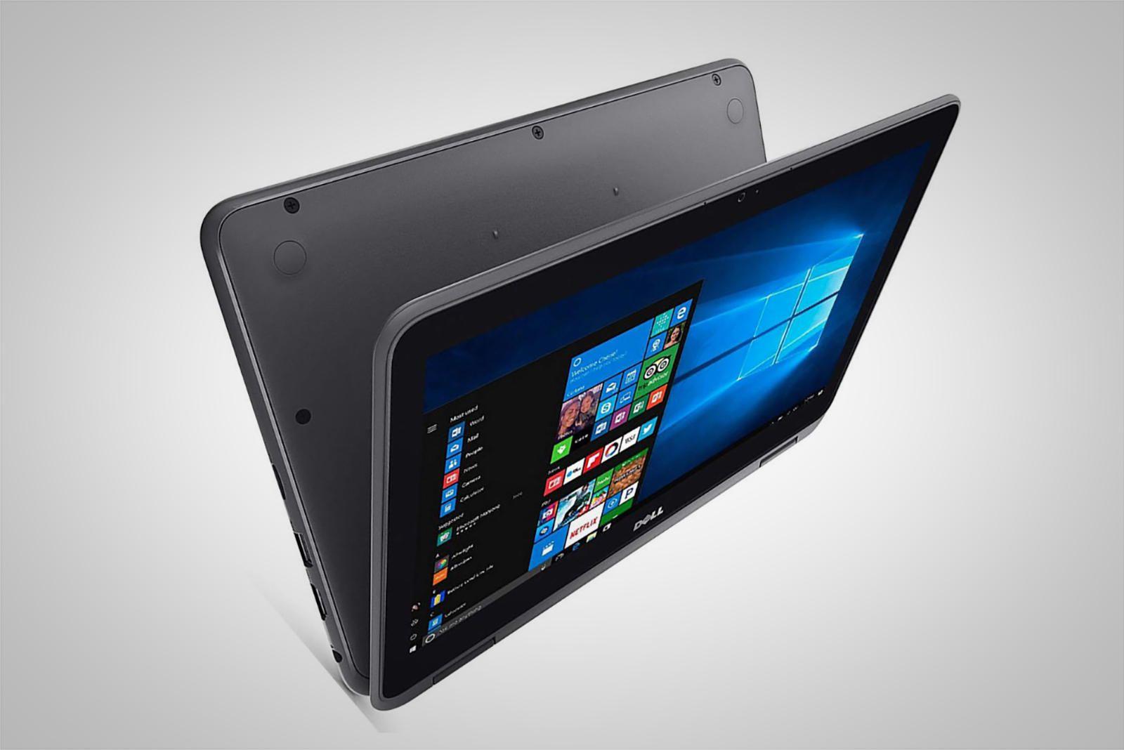 Black Friday 2019 Best Dell Deals Dell Inspiron 14 3000 2 In 1 Laptop Best Laptops Black Friday 2019 Black Friday