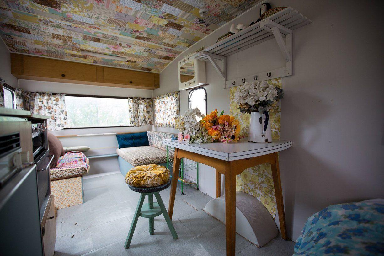 Tapis Pour Caravane Gitan a dreamy, rustic, eclectic 1729 yorkshire farmhouse