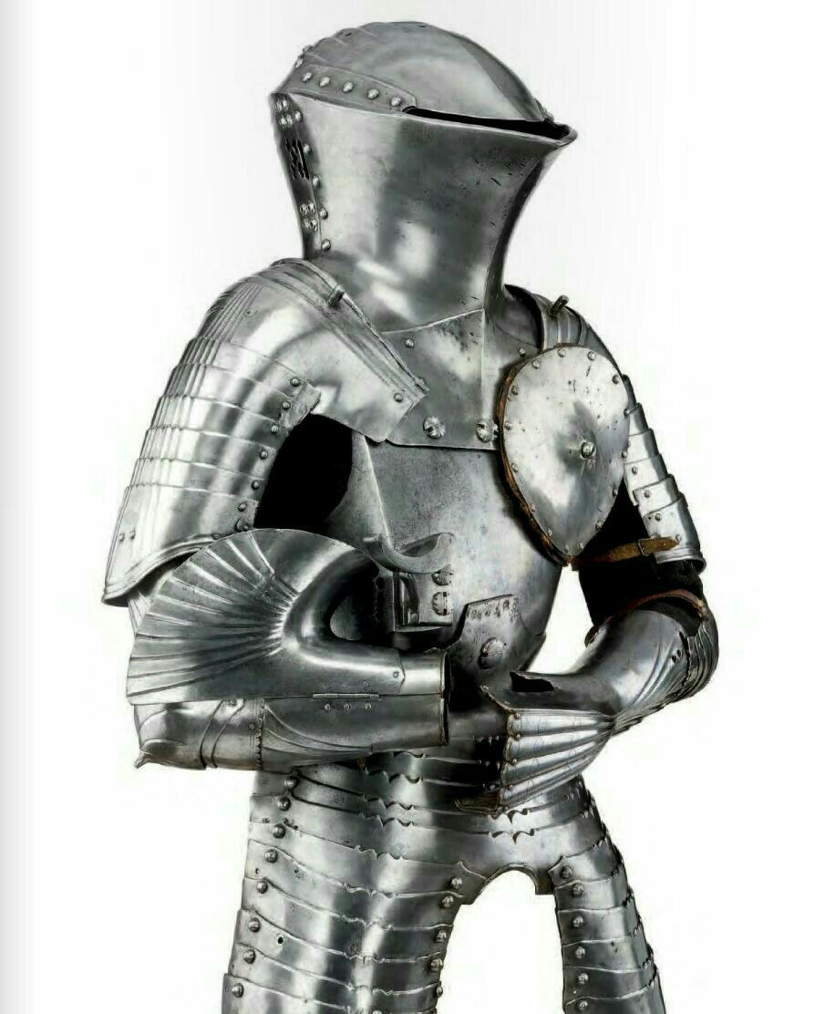 Pin By Thirty Seven On Medieval Knight Armor Medieval Armor Historical Armor