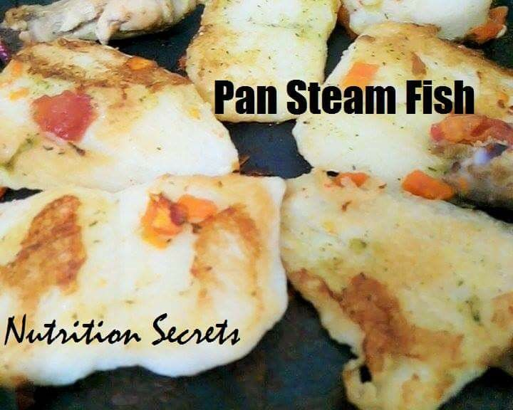 Image result for the healthy cooking method for fish