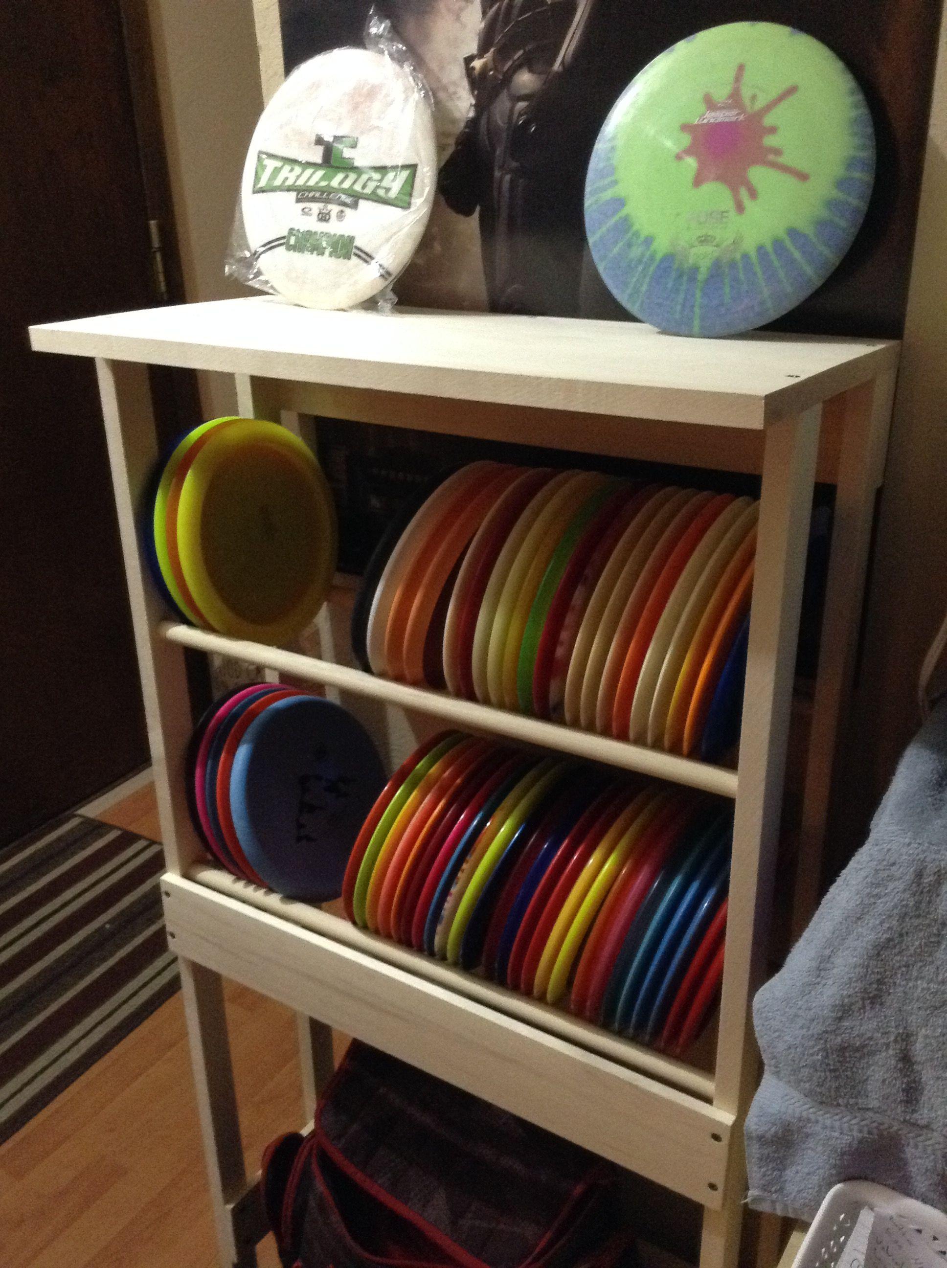 28+ Disc golf rack for sale information