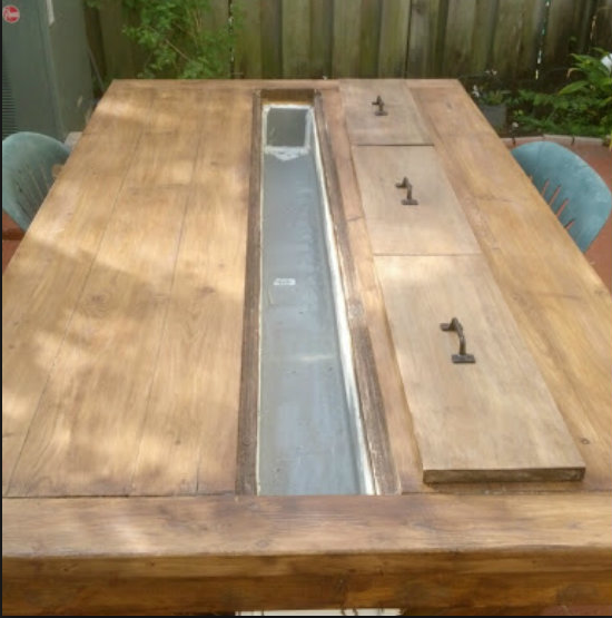 Pallet Projects Outdoor Furniture Picnic Tables