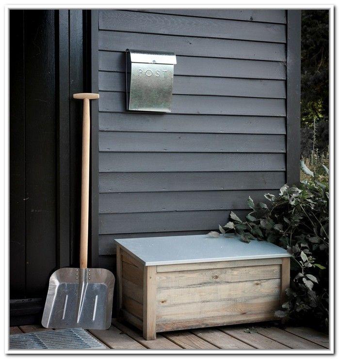 Waterproof Wood Storage Box: Outdoor Storage Chest Waterproof - Google Search