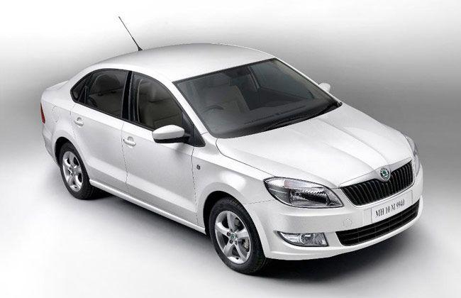 Skoda Rapid Prestige Edition Launched At Rs 8 99 Lakh Skoda Car