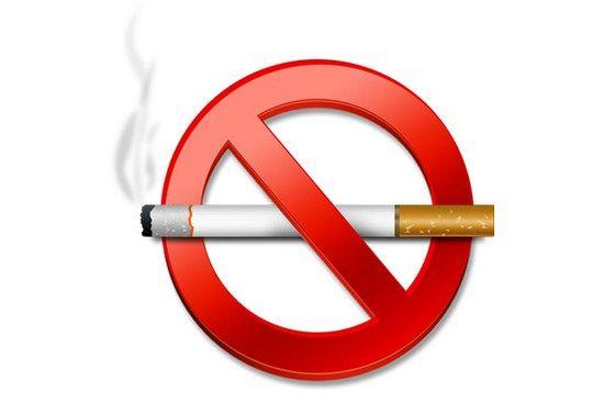 Chata del olor a cigarro...