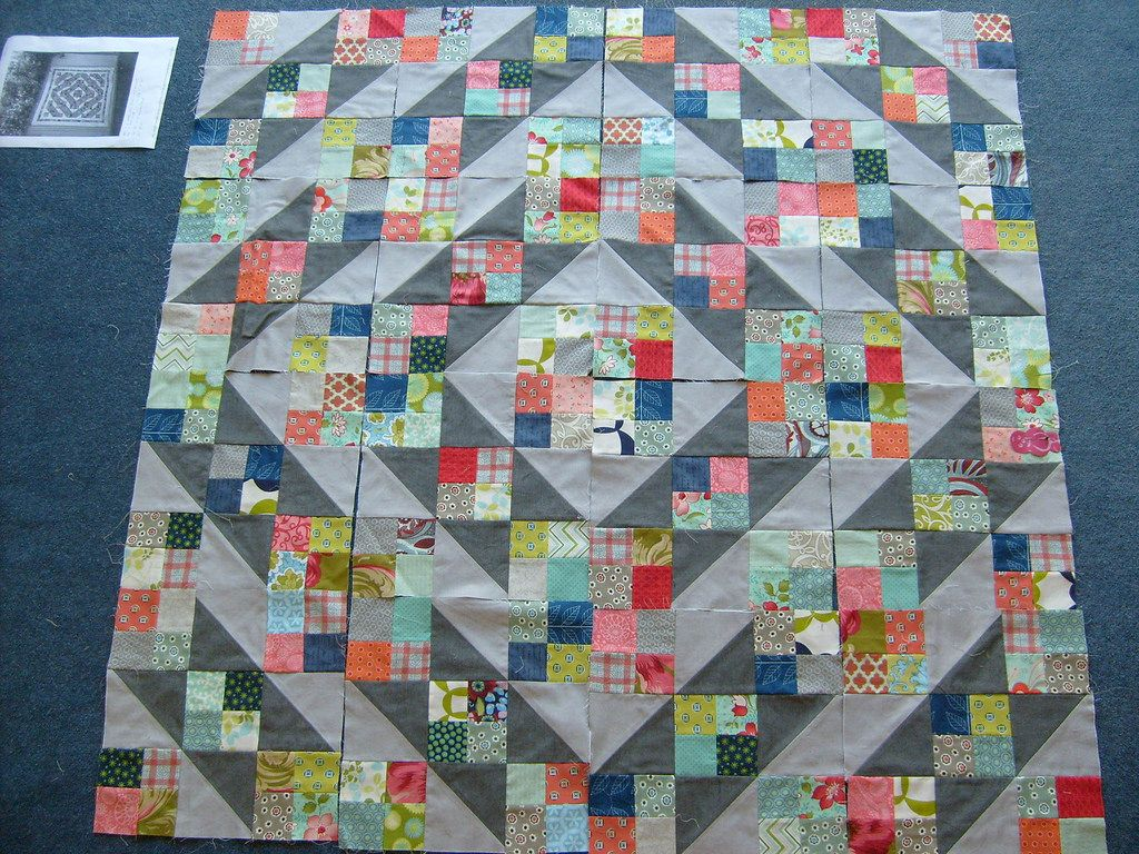 Jacobs Ladder Quilt | Scrap, Layouts and Patterns : jacobs ladder quilt - Adamdwight.com