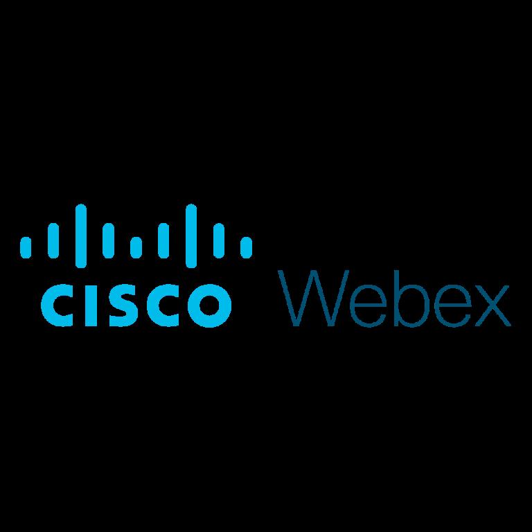 Webex Logo Cisco