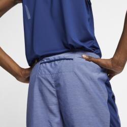 Photo of Nike Challenger Herren-Laufshorts mit integriertem Slip (ca. 23 cm) – Blau Nike