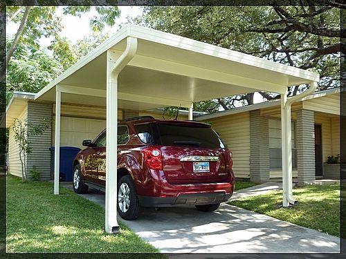 San Antonio Patio Covers & Carports - San Antonio's ...