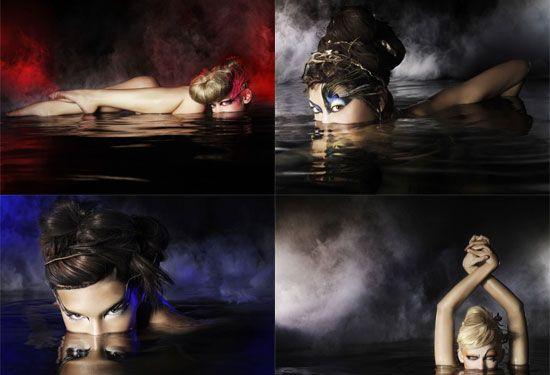 "America's Next Top Model Quiz: ""Fierce Eyes""   Photo ..."