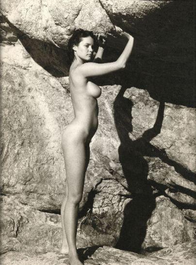 Carey lowell nudes