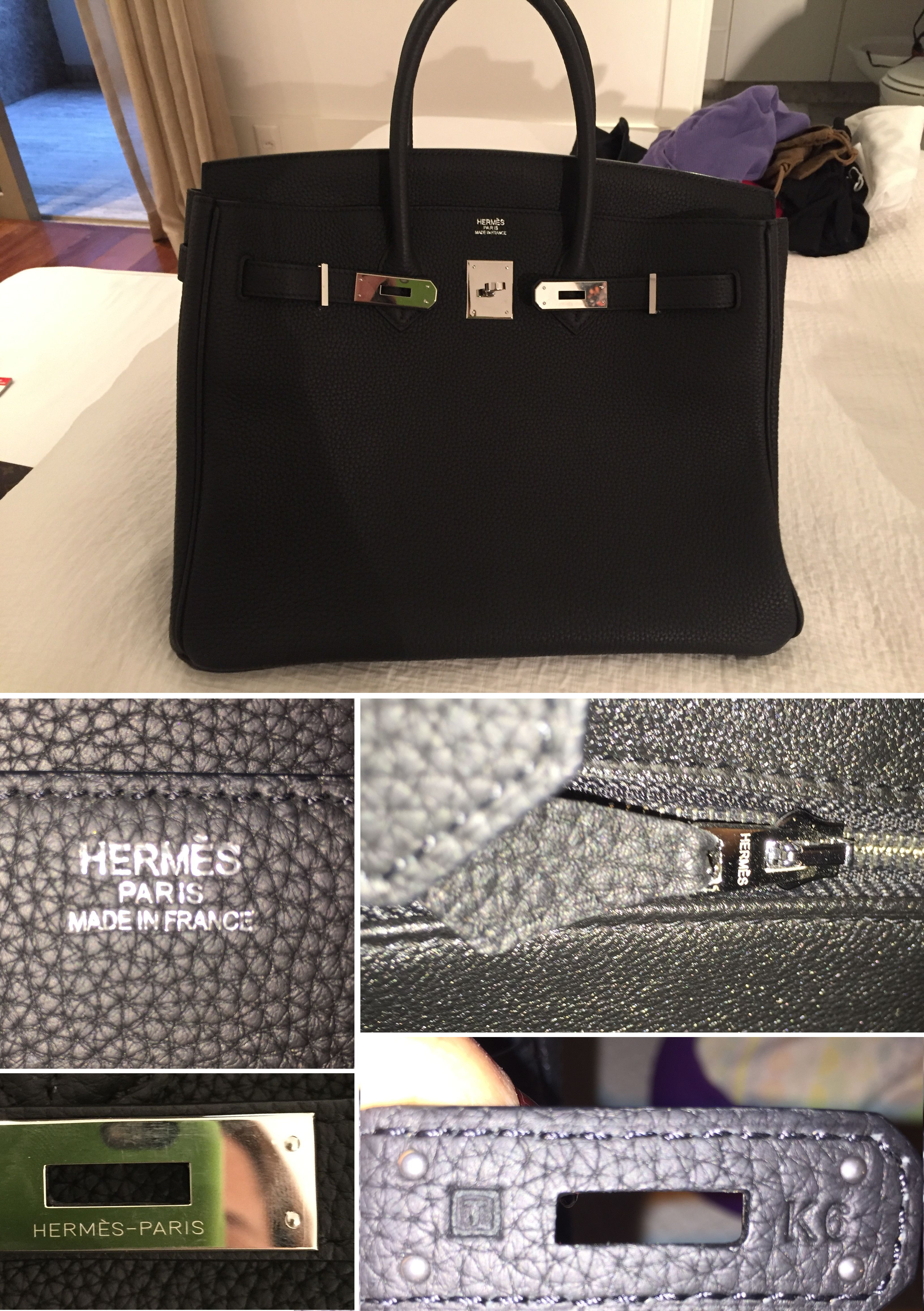 e6bc42c6a921 Commonly Faked Designer Goods: Louis Vuitton, Chanel, Hermes | Lollipuff  Here are some of the most commonly counterfeited designer brands out there.  Can you ...