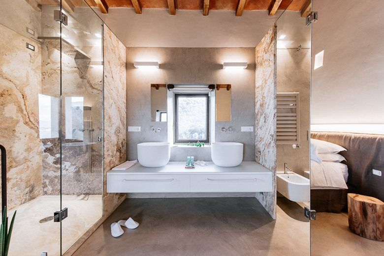 Torre Di Baratti Bio Resort Picture gallery Maison