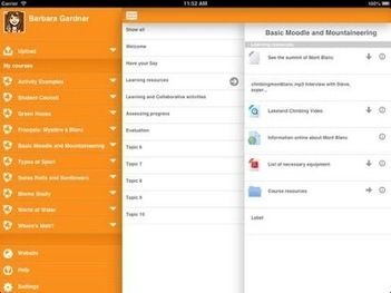 Moodle Mobile Android Apps On Google Play With Images Google