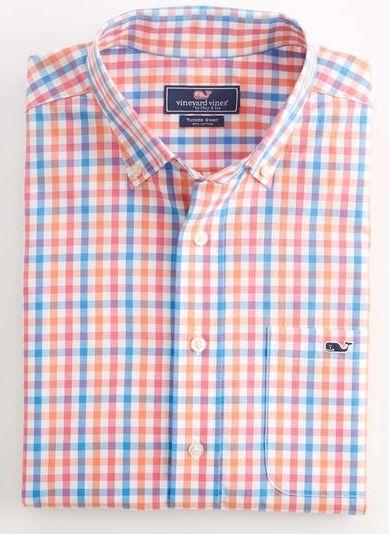 775f6f211a3bd Vineyard Vines Men s Shirt