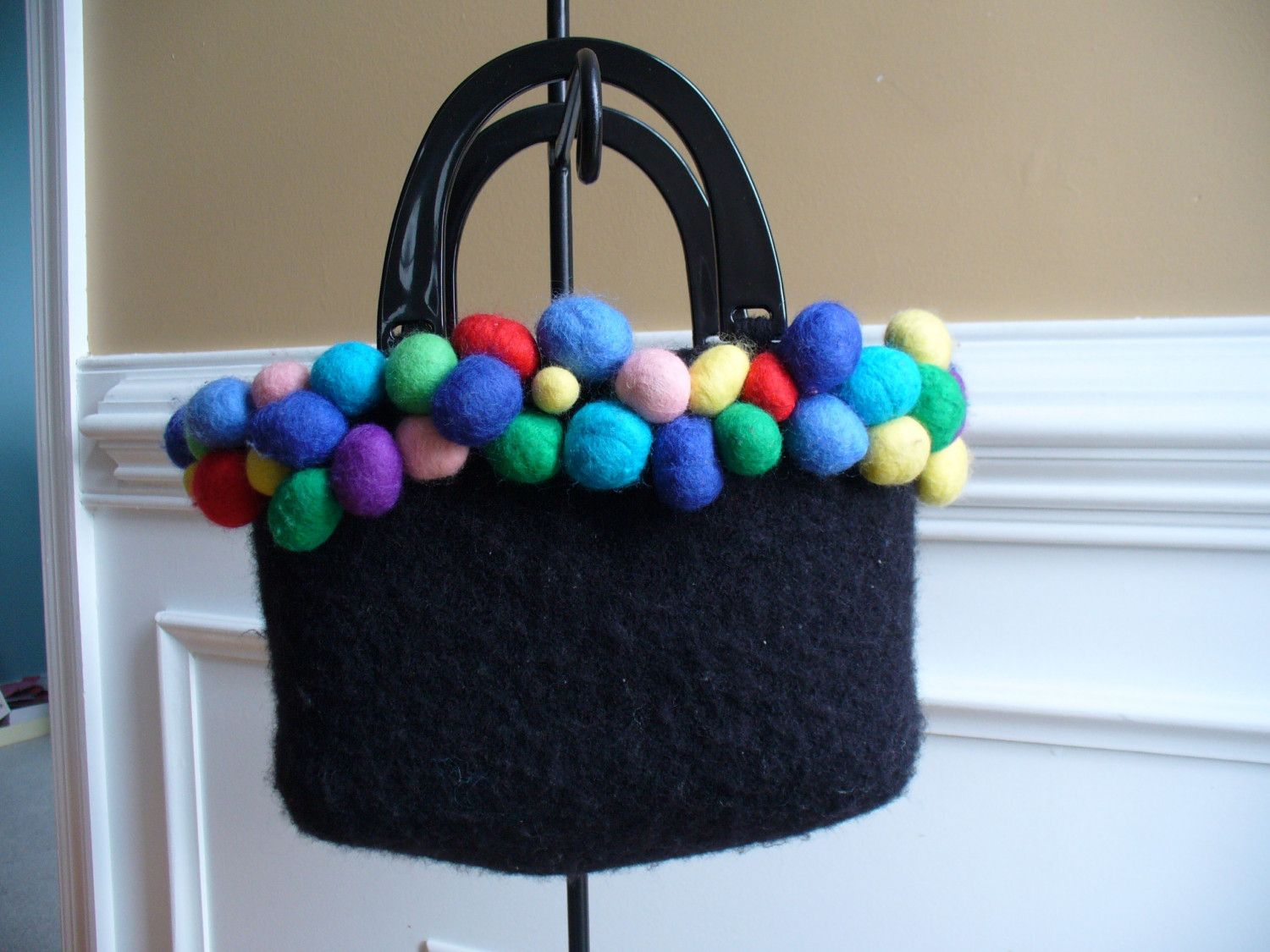 Free Needle Felting Projects Here S The Result A Pattern For Knitter