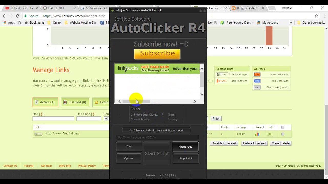 autoclicker r4 gratuit