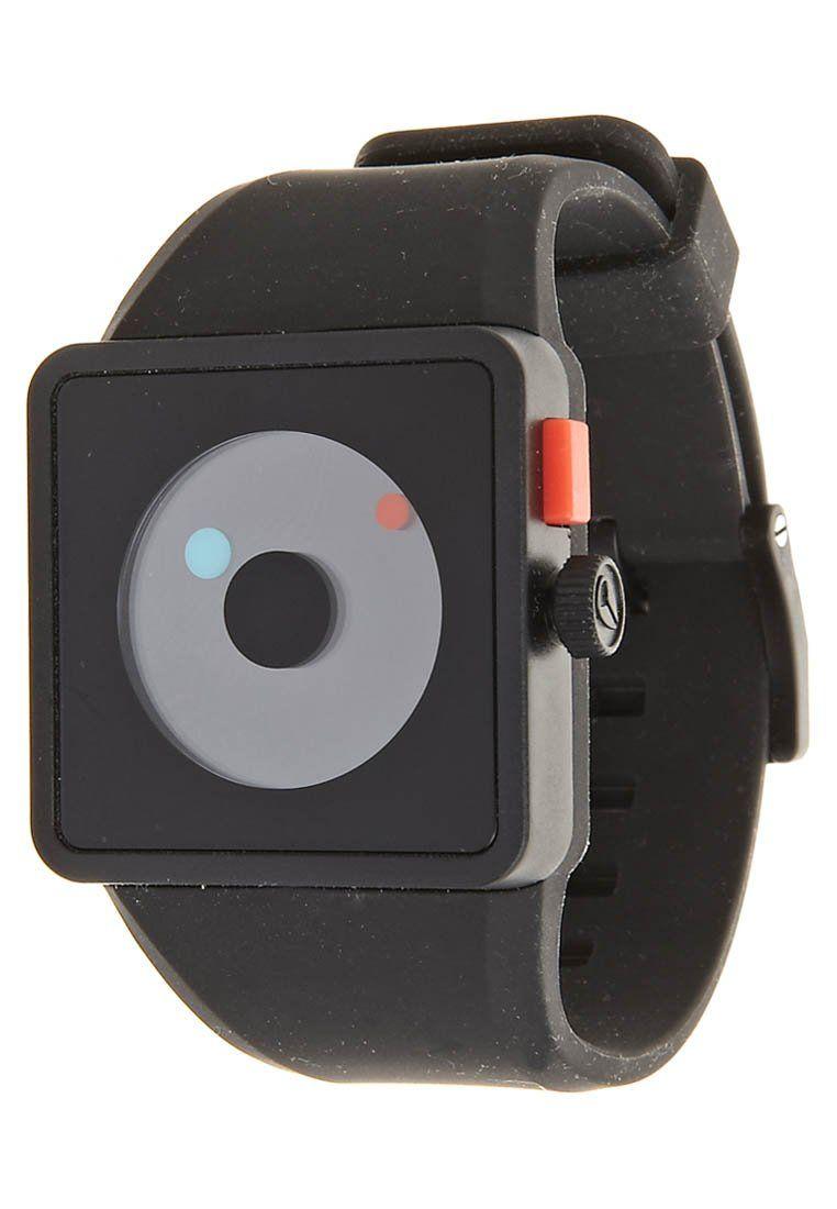 Nixon  NEWTON - Relojes - negro 129,95 €