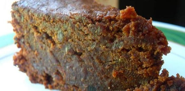 West Indian Black Cake The Stuff That Dreams Are Made Of Desserts