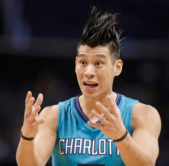 Jeremy Lin Hairstyle The Brooklyn Pg Has A Sakdoea Hair Styles Jeremy Lin Lins Jeremy