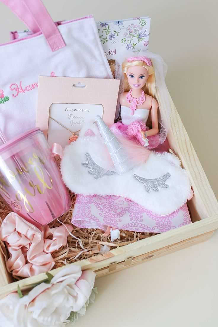 Account suspended gifts for wedding party flower girl