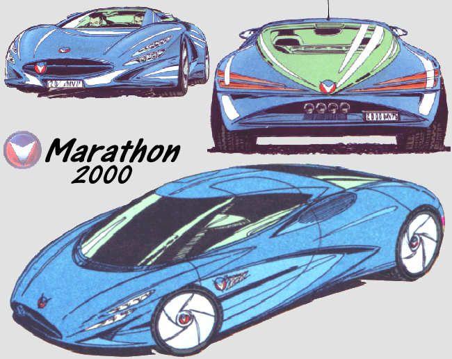 Vaillante Marathon 2000