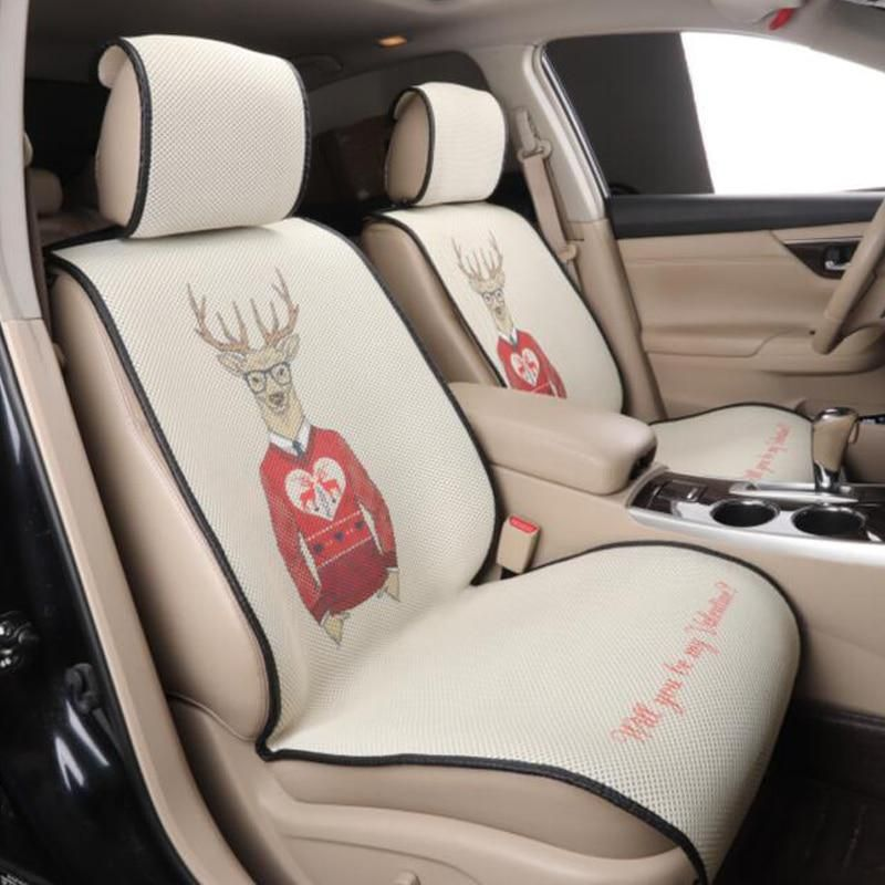 Outstanding Front 2 Car Seat Cover Automobiles Seat Protector For Mazda Creativecarmelina Interior Chair Design Creativecarmelinacom
