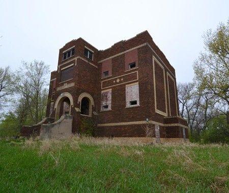 Automobiles Archives Ghostsofnorthdakota Com Abandoned Houses Abandoned Buildings Abandoned Places