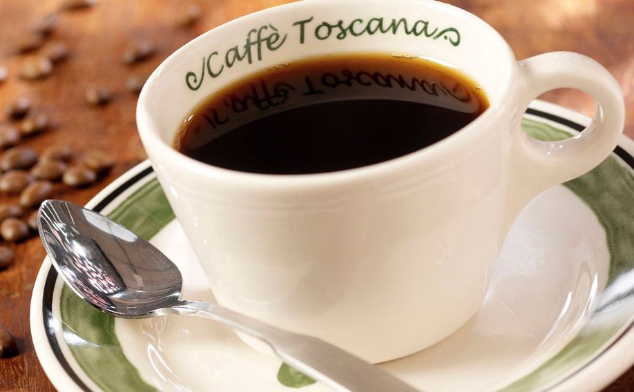 Caffè la Toscana Coffee Olive garden italian restaurant