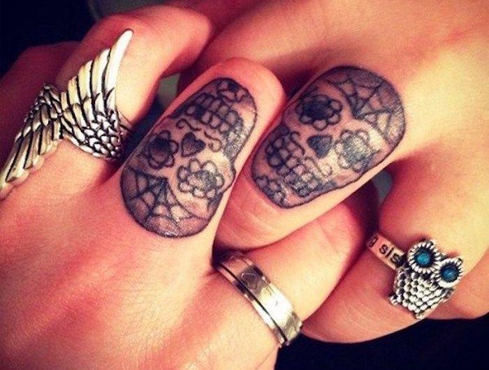 Tatouage Amitie Les Potes Dans La Peau Dessin Pinterest