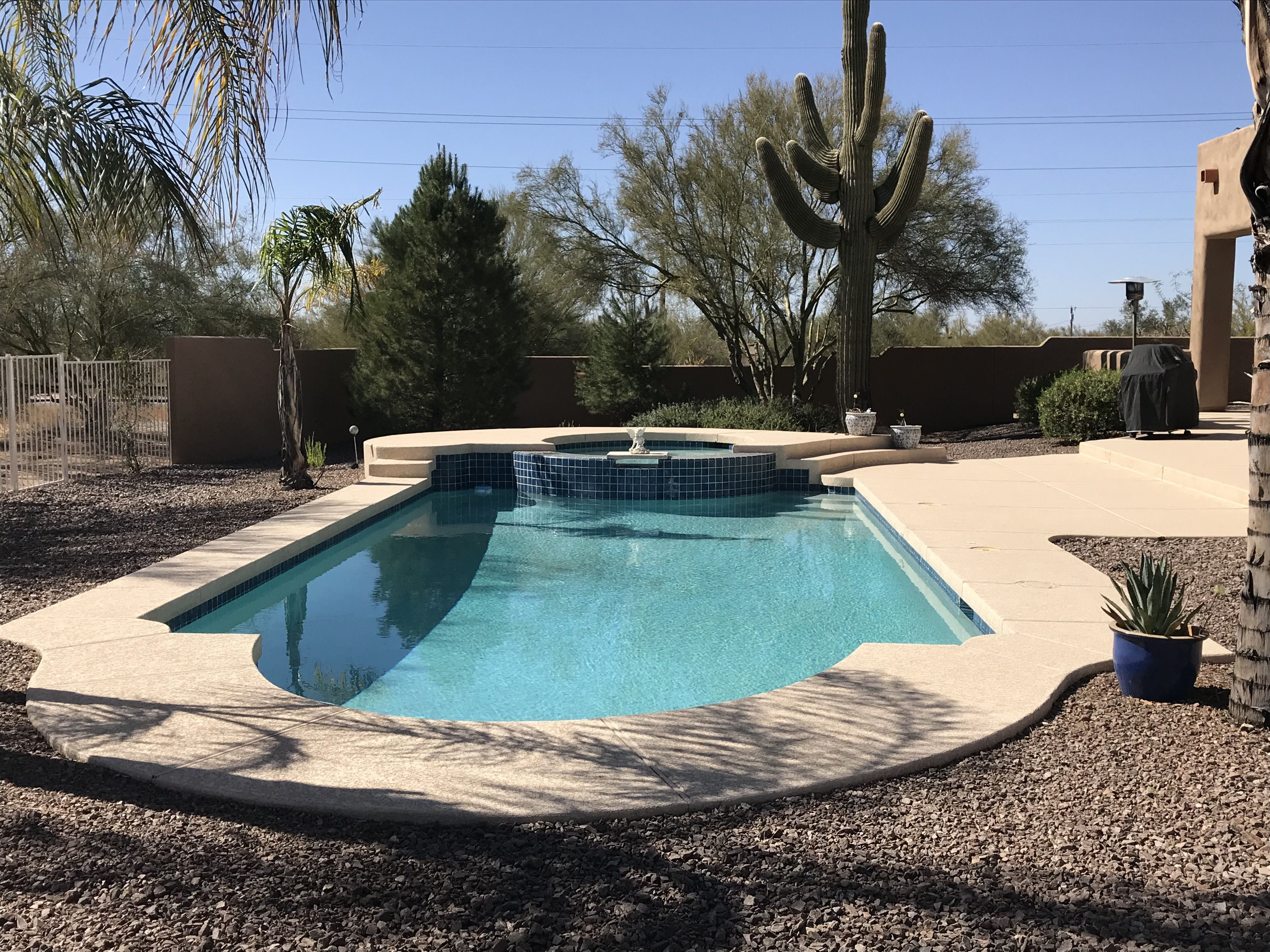 Here Comes Summer Are You Ready For Pool Weather Pool Pool Ownership Arizona Real Estate