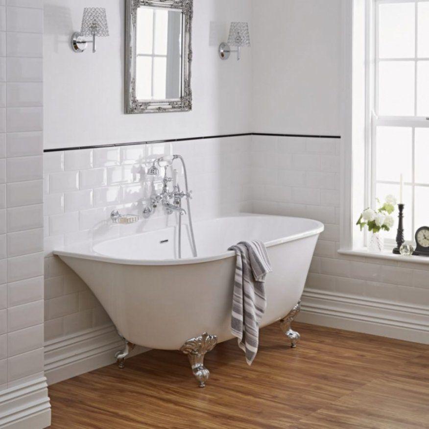 Freistehende Badewanne An Der Wand Betteart Von Freistehende