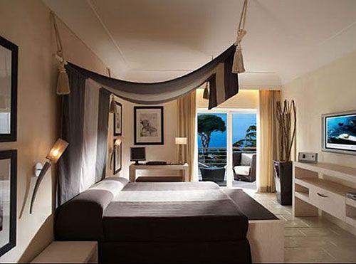 Luxe slaapkamer ontwerpen dreamcatcher pinterest luxe