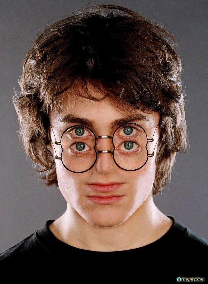 картинка с очками гарри поттер разбираться, что необходимо