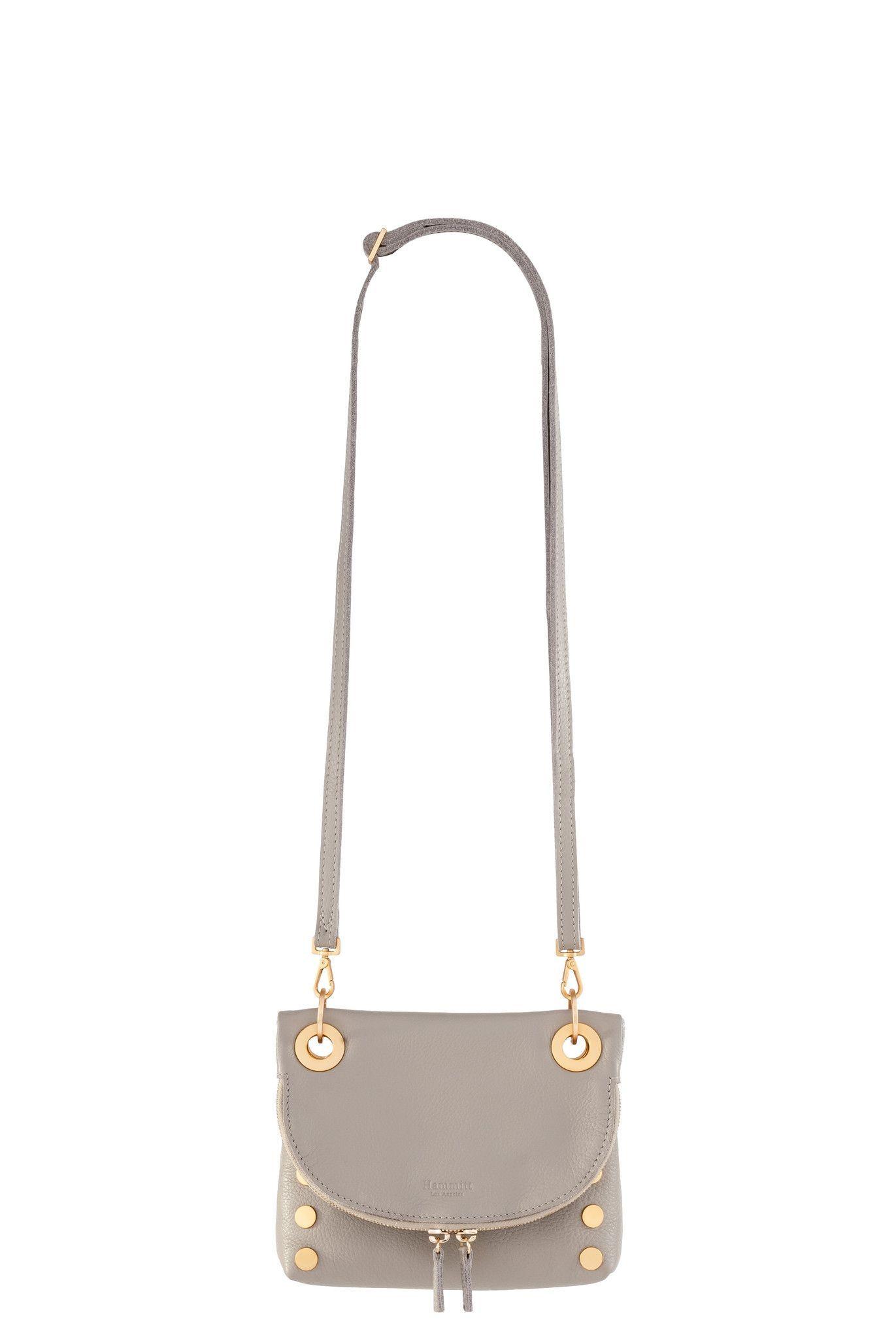 Corey Reversible Extra Small Crossbody Bag