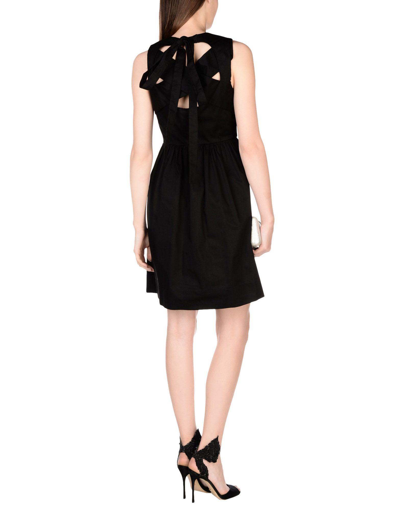 N women short dress on yoox the best online selection of short