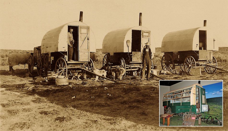 1000 images about sheep wagon on pinterest sheep idaho and wyoming
