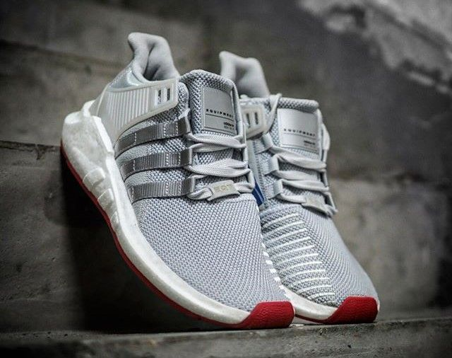 EQT 93/17 in Solebox UB color way