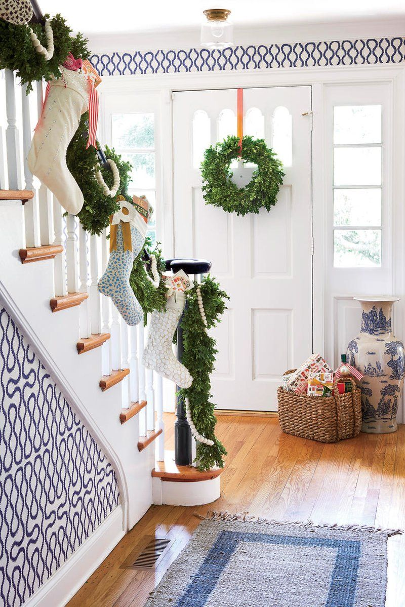 p+p holiday with southern living | Southern living, Southern and ...