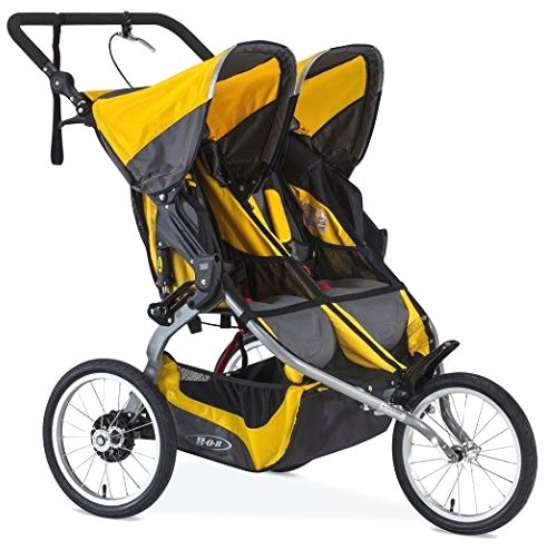 Double Jogging Stroller Choices I Have Got Two Youngsters What S Next Jogging Stroller Baby Jogger Stroller Bob Stroller